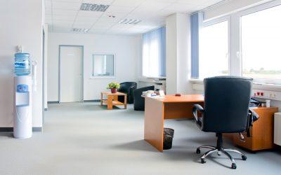 Tilbud på ergonomisk kontorstol er populært online