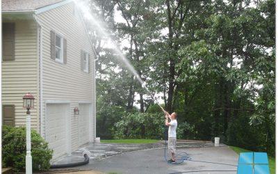 Gør din terrasse klar til sommeren med algerens