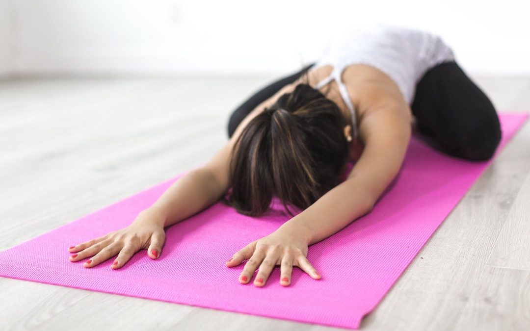 Blandt de ældste yogaformer; Iyengar